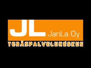 Tavarantoimittaja - Janla