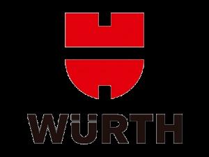 Tavarantoimittaja - Wurth